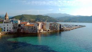 Golfo di S. Florent - Corsica