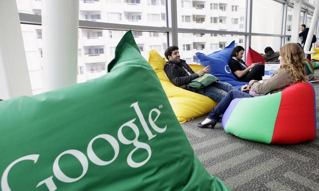 La nuova legge di stabilità e le tasse sul web: Google, Amazon e Facebook con la partita IVA
