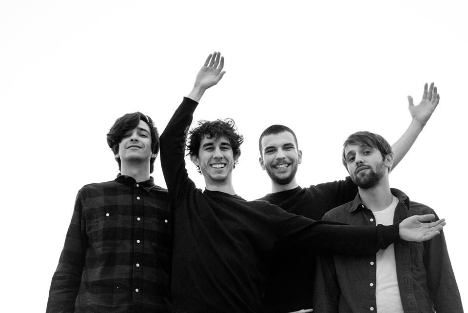 """""""Giungla"""", il nuovo album della band lombarda Gouton Rouge: dalla carne alla giungla"""