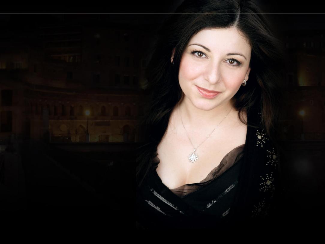 Intervista di Irma Silletti al soprano Grazia Doronzio: il grande successo negli Stati Uniti ed in Europa