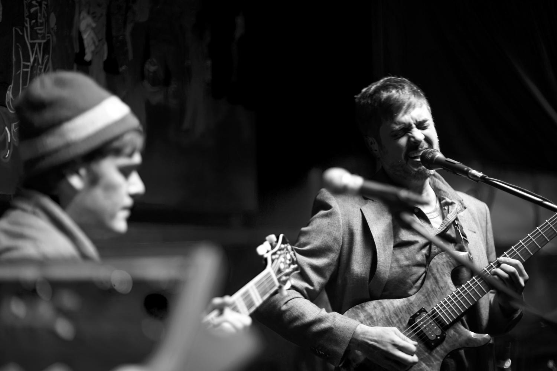 Greg Gibbs: il nuovo che avanza, rock e poesia in una fusione perfetta