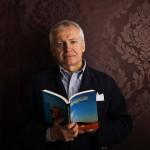 """Intervista di Rebecca Mais a Guido Mattioni ed al suo ultimo romanzo """"Soltanto il cielo non ha confini"""""""
