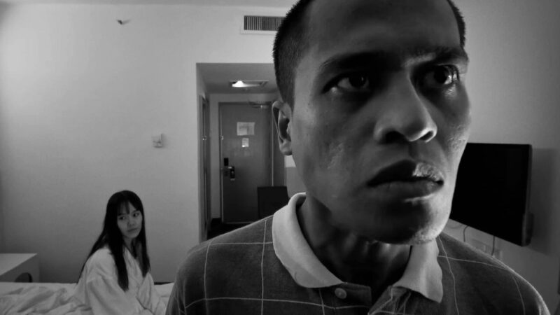 """Hail, Driver!"" di Muzzamer Rahman: Far East Film Festival 2021, Sezione Competition"
