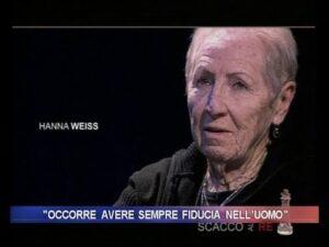 Hanna Weiss