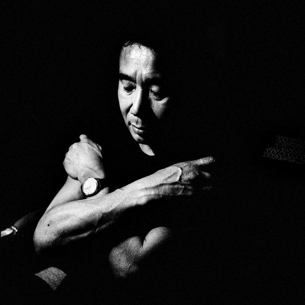 """""""Uomini senza Donne"""" di Haruki Murakami: uomini che si stravolgono per capire se amano la propria donna"""