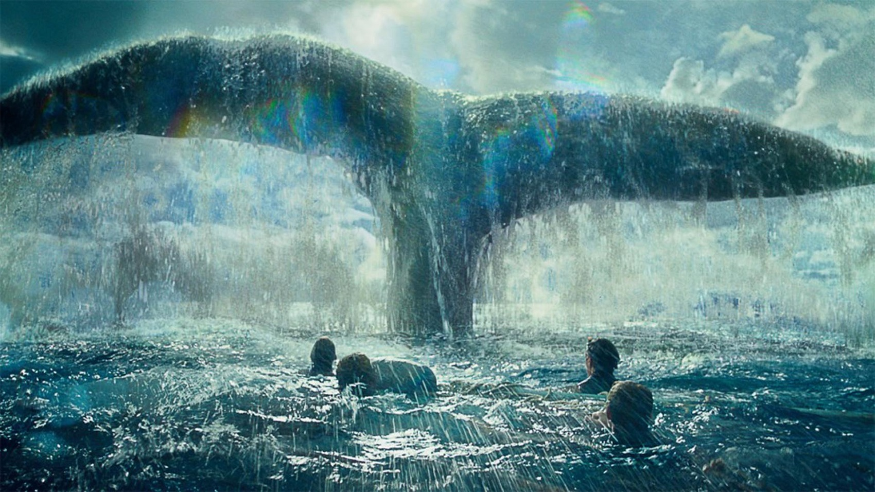 "Il taccuino del giovane cinefilo presenta ""Heart of the Sea – Le origini di Moby Dick"" di Ron Howard"