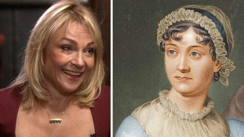 """""""Il diario di Bridget Jones"""" di Helen Fielding: analogie e divergenze con Orgoglio e pregiudizio di Jane Austen"""