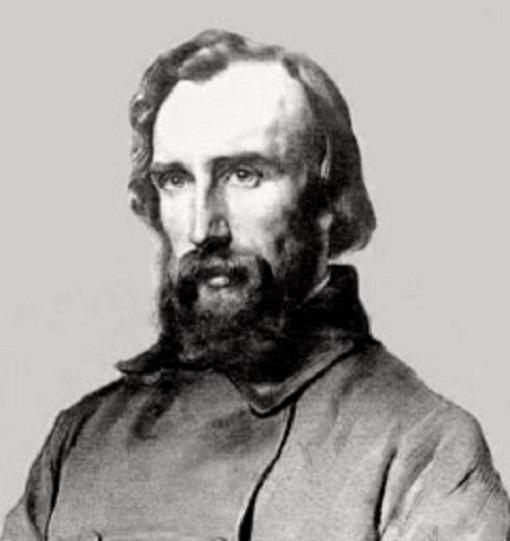 """""""Diario Intimo"""" di Henri-Frédéric Amiel: la facoltà di conoscere ‒ febbraio 1869"""