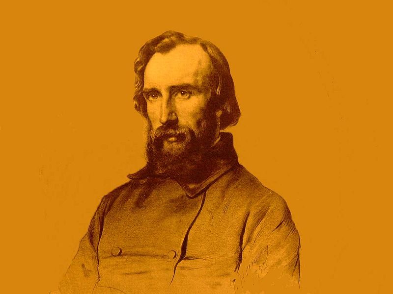 """""""Diario Intimo"""" di Henri-Frédéric Amiel: l'esortazione alla contemplazione ‒ gennaio 1866"""
