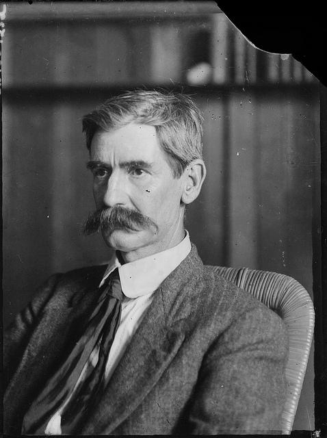 """""""Innaffiate i gerani"""" di Henry Lawson: un omaggio al senso di alienazione degli abitanti delle praterie australiane"""