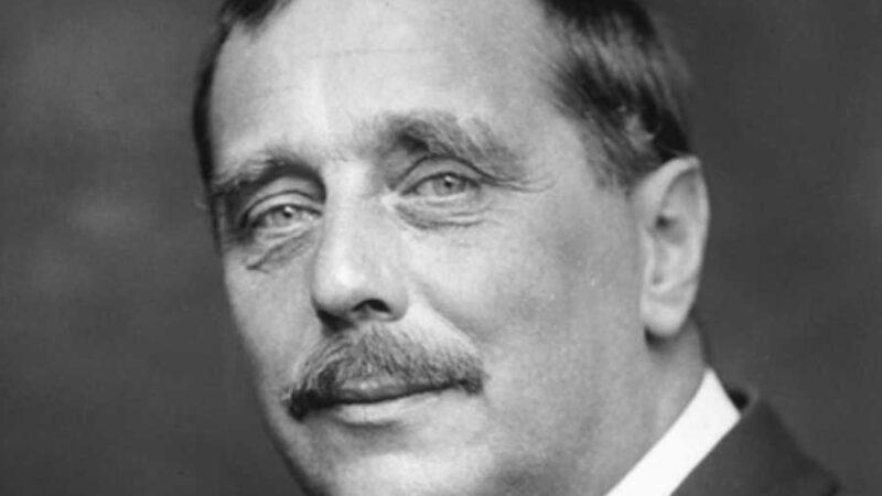 """""""La macchina del tempo"""" di H.G. Wells: il destino è oltre quella collina"""
