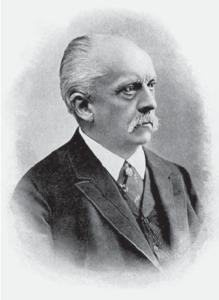 Hermann von Helmholtz 1821-1894