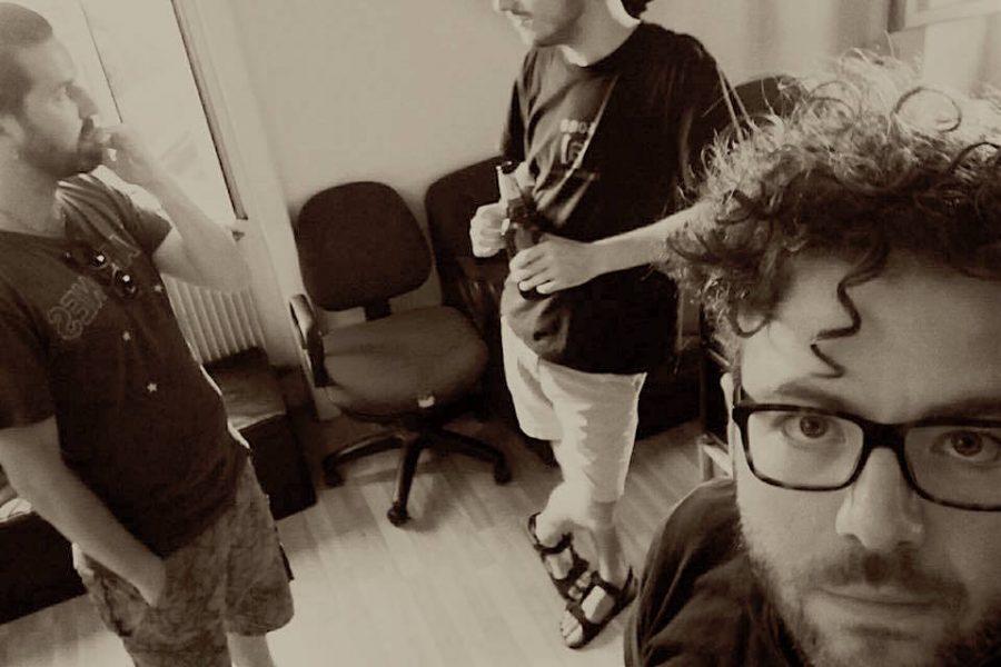 """""""Ivory Crush"""", album della band Hi-Fi Gloom: un esordio che traghetta verso sonorità eteree"""