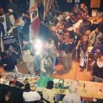 Il festival della Cannabis: ad Amsterdam gli esperti di marijuana provenienti da tutto il mondo