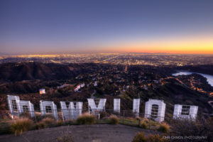 Hollywood - Photo by John Chimon