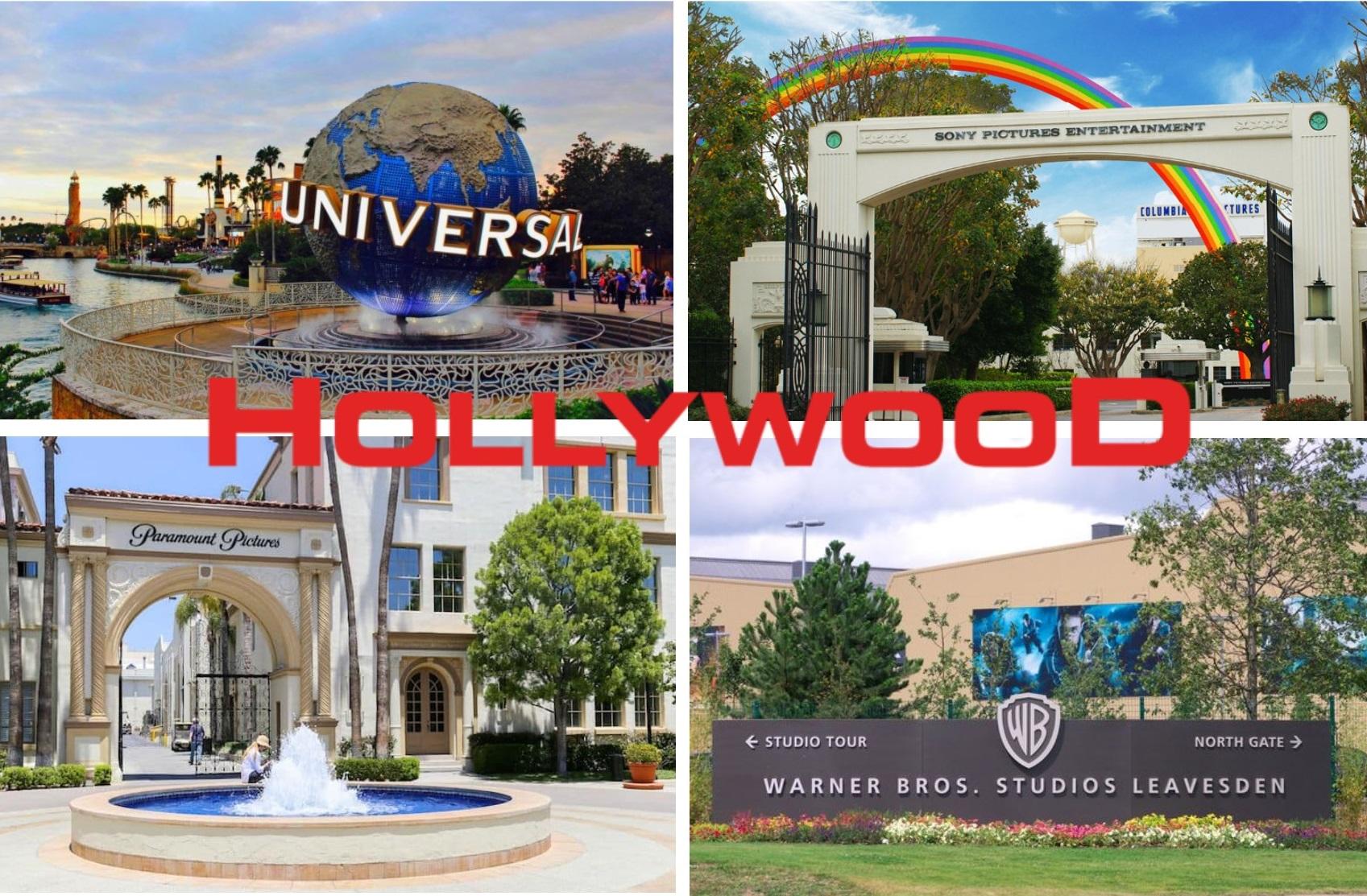 Hollywood: breve storia degli Studios e che cosa fare per visitarli