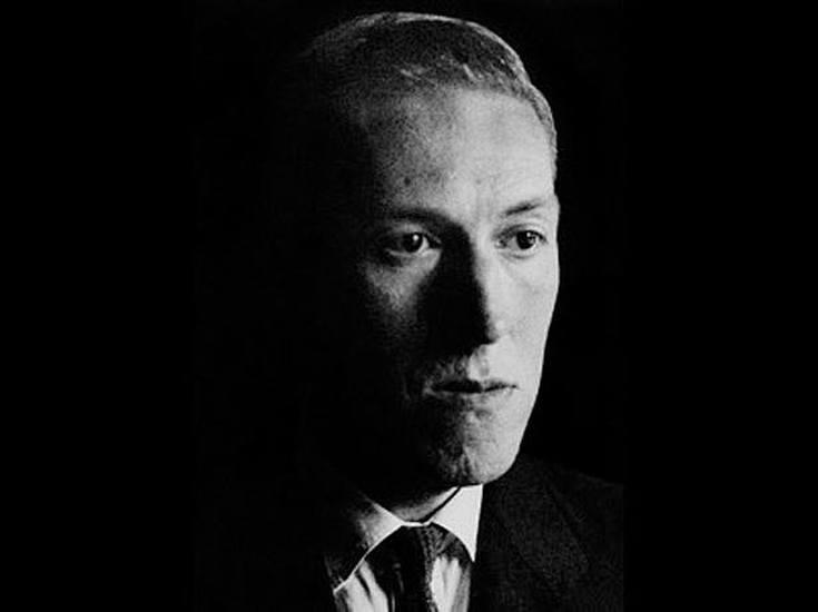 """Necronomicon"" di Howard Phillips Lovecraft: chi lo legge è perduto"