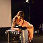 """""""I Bambini del ghetto"""" diretto da Monia Manzo: in scena al Teatro Tor di Nona, 6 e 7 dicembre 2014, Roma"""