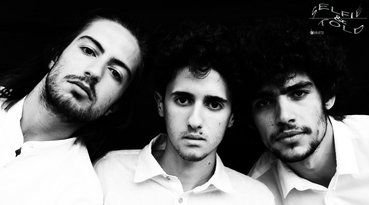 "Selfie & Told: il trio I Fiori di Mandy racconta l'EP ""Carne"""