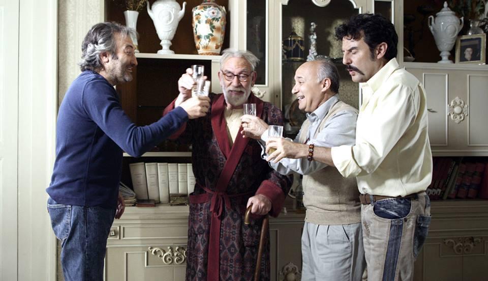 """""""I Giocatori"""" di Enrico Ianniello: rouge ou noir, fate il vostro teatro, fate il vostro cinema"""