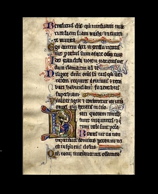 I libri dei Patriarchi: il medioevo friulano descritto da manoscritti che vanno dal V al XV secolo