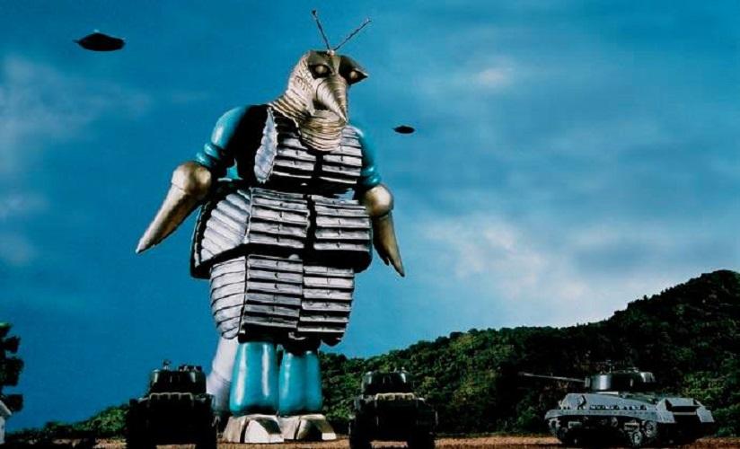 """FEFF 2016, Sezione Beyond Godzilla – """"I misteriani"""" di Ishirô Honda"""