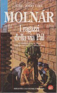 I ragazzi della via Pál di Ferenc Molnár