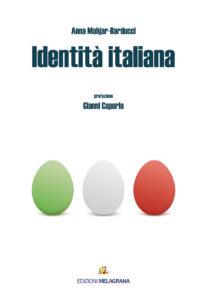 Identità italiana di Anna Mahjar-Barducci