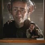 """""""Il GGG"""" di Steven Spielberg: dalla storia di Roald Dahl al film flop in tutto il mondo"""
