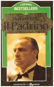 Il Padrino - Mario Puzo - Mondadori Agostini