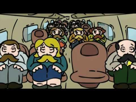 """""""Il Pianeta Perfetto"""" di Astutillo Smeriglia: un cortometraggio di animazione come parodia della vita"""