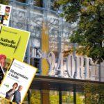 Nuova linea editoriale per il grande pubblico de Il Sole 24 Ore: eccovi le novità in libreria