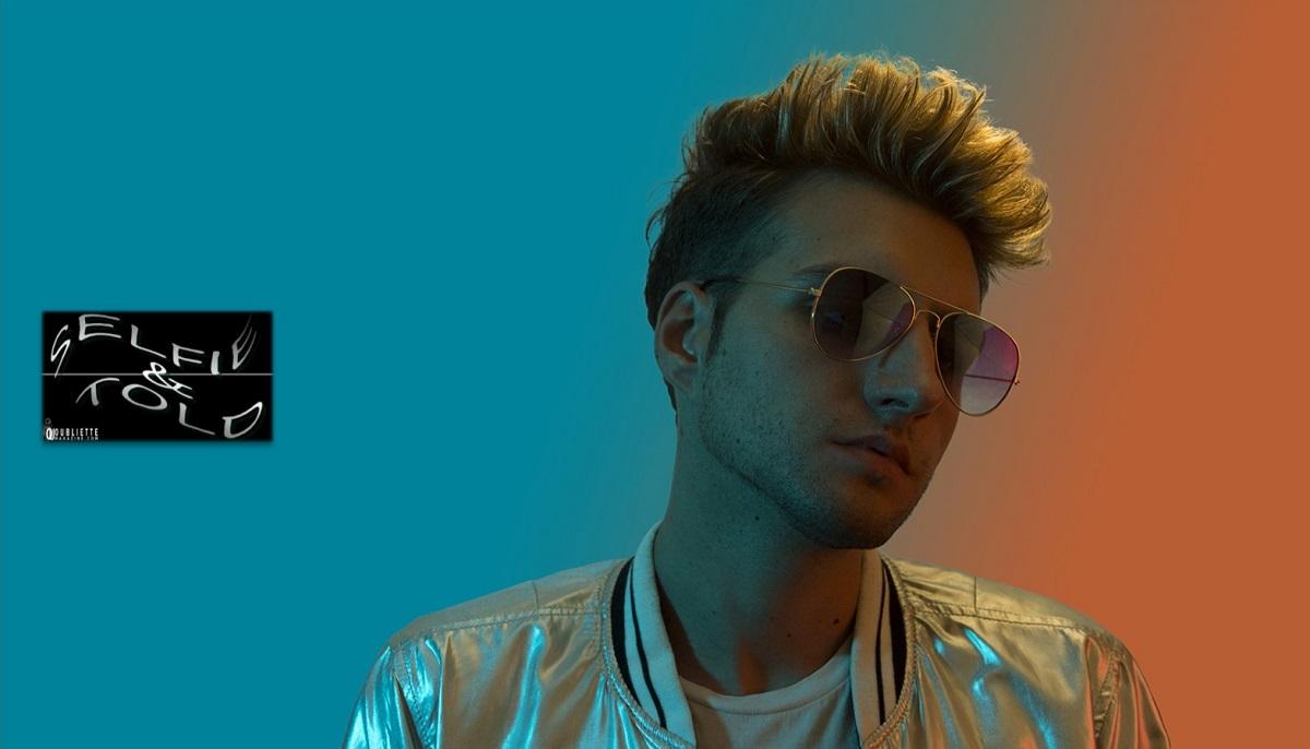 """Selfie & Told: Il Solito Dandy racconta l'album """"Buona Felicità"""""""
