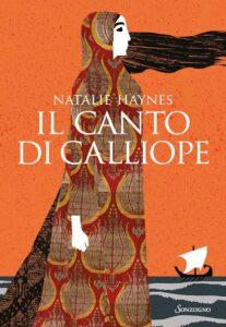Il canto di Calliope di Natalie Hayes