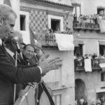 """""""Il caso Mattei"""" di Francesco Rosi: un uomo che aveva a cuore il progresso e il benessere economico del proprio paese"""