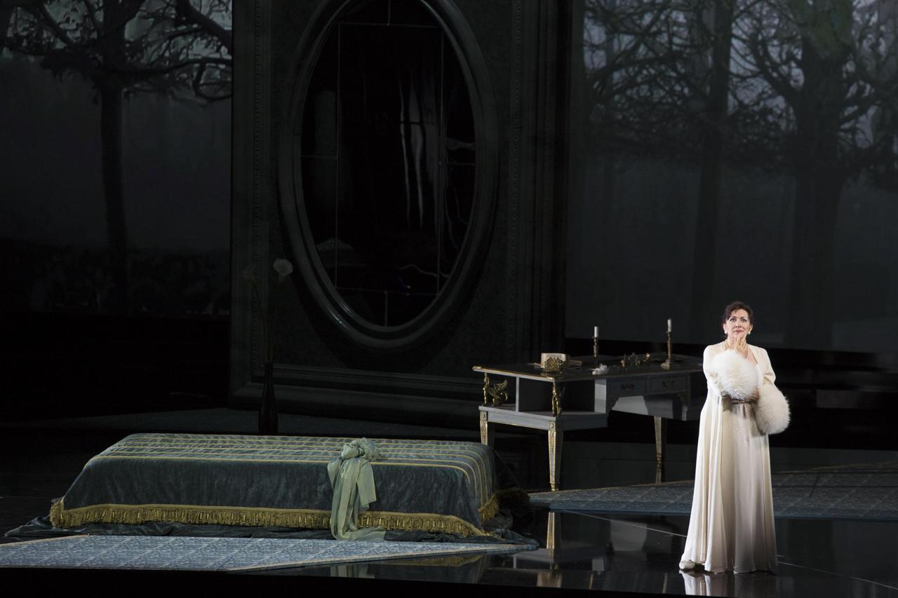 """""""Der Rosenkavalier"""" opera di Richard Strauss: il Maestro Mehta ritorna al Teatro alla Scala a Milano"""