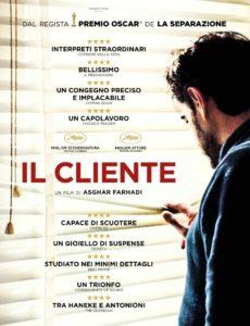 """""""Il cliente"""" di Asghar Farhadi: i palazzi che crollano e il teatro che edifica"""