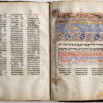Il codice Maimonide e i Norsa: in mostra a Roma dal 23 ottobre 2018 al 5 gennaio 2019