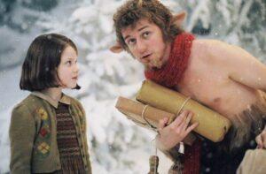 Il Leone, la Strega e l'Armadio - Le cronache di Narnia film