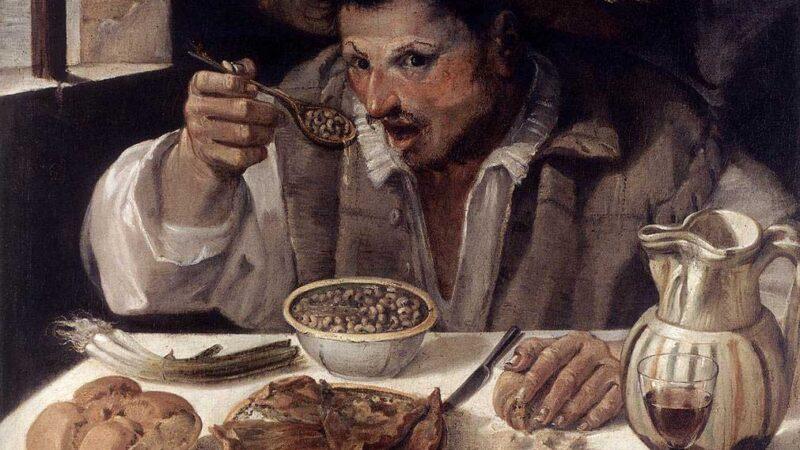 Ogni uomo è ciò che mangia: la filosofia di Feuerbach dal Materialismo Naturalistico alla Gastro-teologia