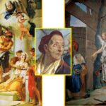 Le métier de la critique: Giambattista Tiepolo, ultimo pittore dell'espressività barocca