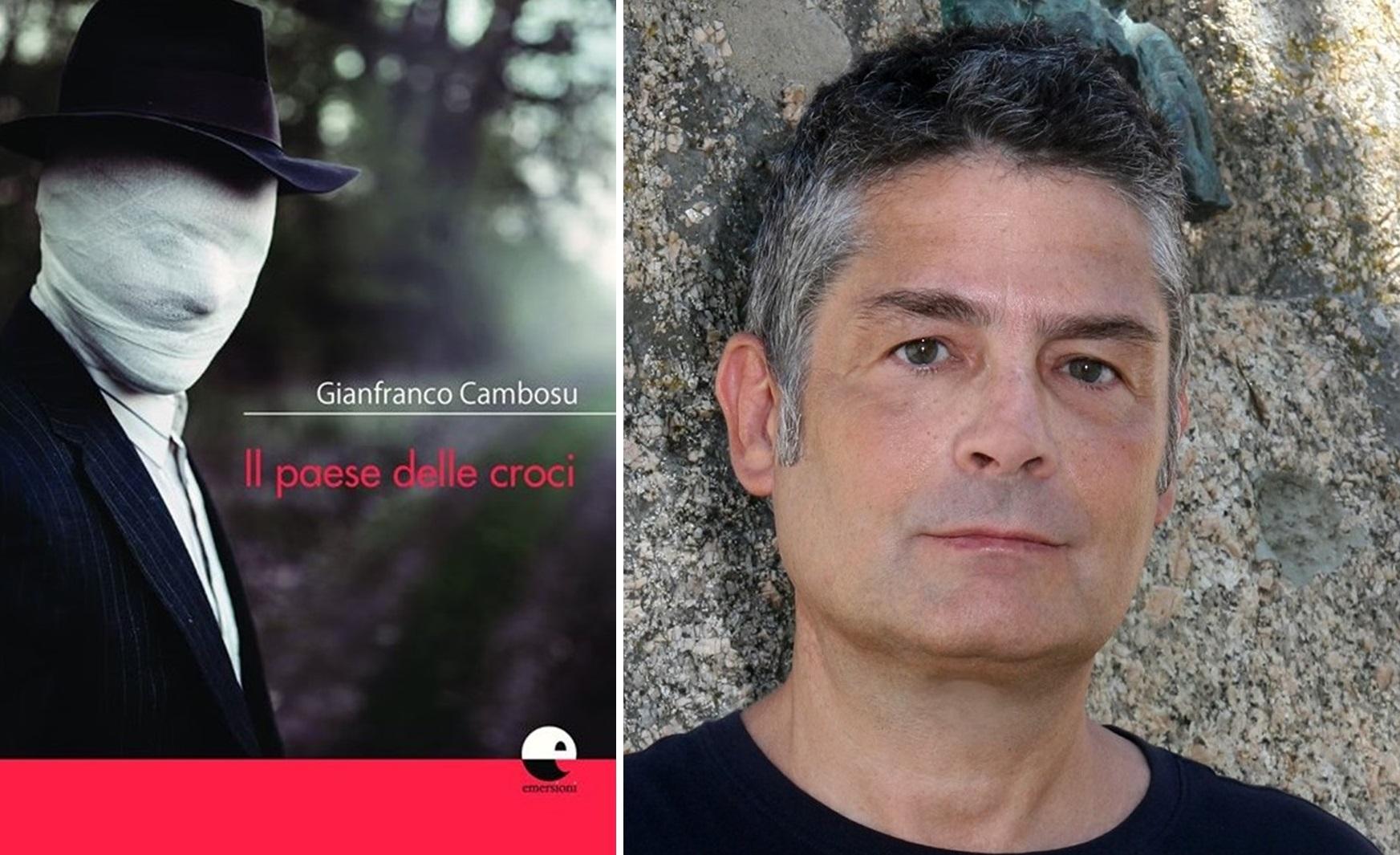Il paese delle croci – Gianfranco Cambosu