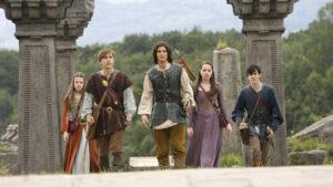 Il principe Caspian - Le cronache di Narnia - film