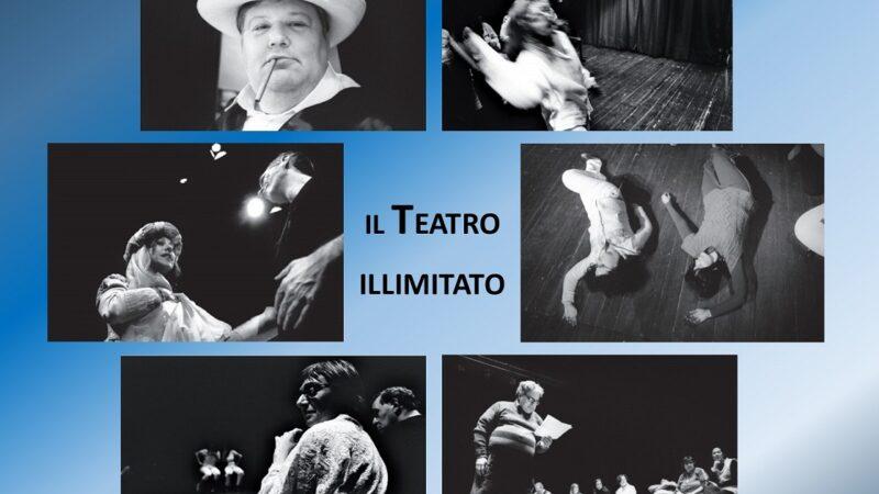 """""""Il teatro illimitato – Progetti di cultura e salute mentale"""" a cura di Cinzia Migani e Maria Francesca Valli: alcune citazioni tratte dal libro"""