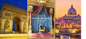 Il trono del padre – Massimo Pinto