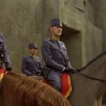 """""""Il deserto dei Tartari"""", film di Valerio Zurlini: non ci si può opporre al vento del deserto"""