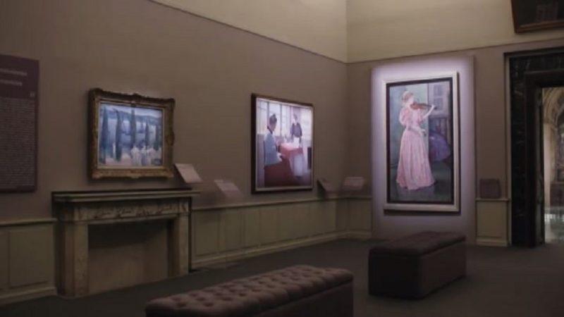 """Impressionisti segreti"", docufilm di Daniele Pini: una panoramica inedita sull'Impressionismo"