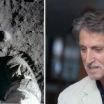 """""""Le lacrime della luna"""" poesia di Claudio Alvigini"""