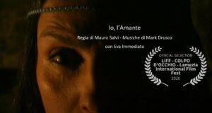 Io, l'Amante - cortometraggio finalista LIFF