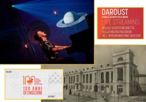 Ippodromo San Siro - Dardust - 100 anni di emozioni